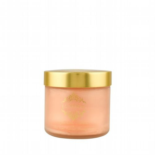 E Coudray Foaming Bath Cream - Jacinthe et Rose 250ml